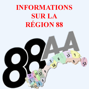 INFORMATIONS RÉGION 88